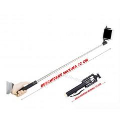 Selfie Stick Monopod Declansator Pe Maner Model S8