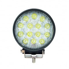 Lanterna CZY-118 LED XML-T6 Cu Acumulator Si Incarcator 220V Si 12V