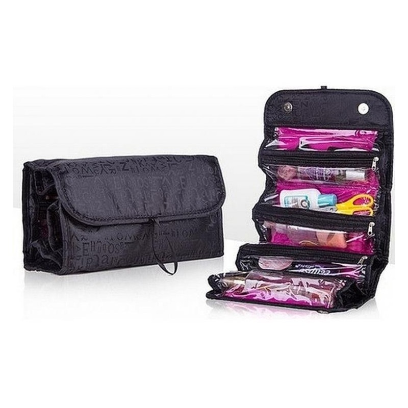 Geanta Organizator Pentru Cosmetice Si Accesorii Roll-N-Go Cosmetic Bag