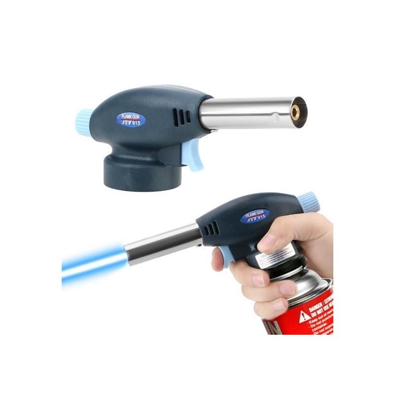Pistol De Lipit Torch 915 Torta Gaz De Lipit - Arzator Gaz