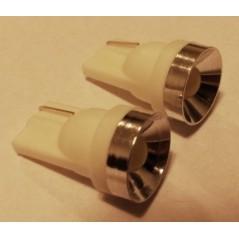 Mini Lanterna LED  T6 Zoom si Incarcare Directa USB BL 515