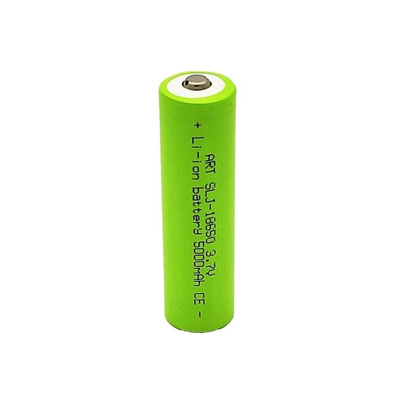Acumulator Li-Ion 5000 mAh 18650