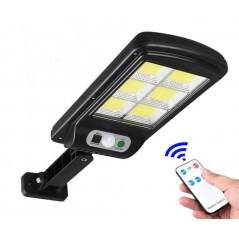 Lanterna Cu Acumulator Incorporat TD-3500 100w