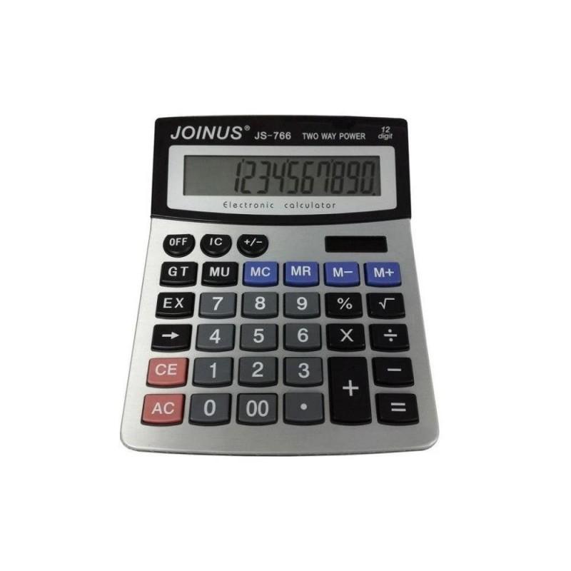Calculator De Birou 12 Digiti