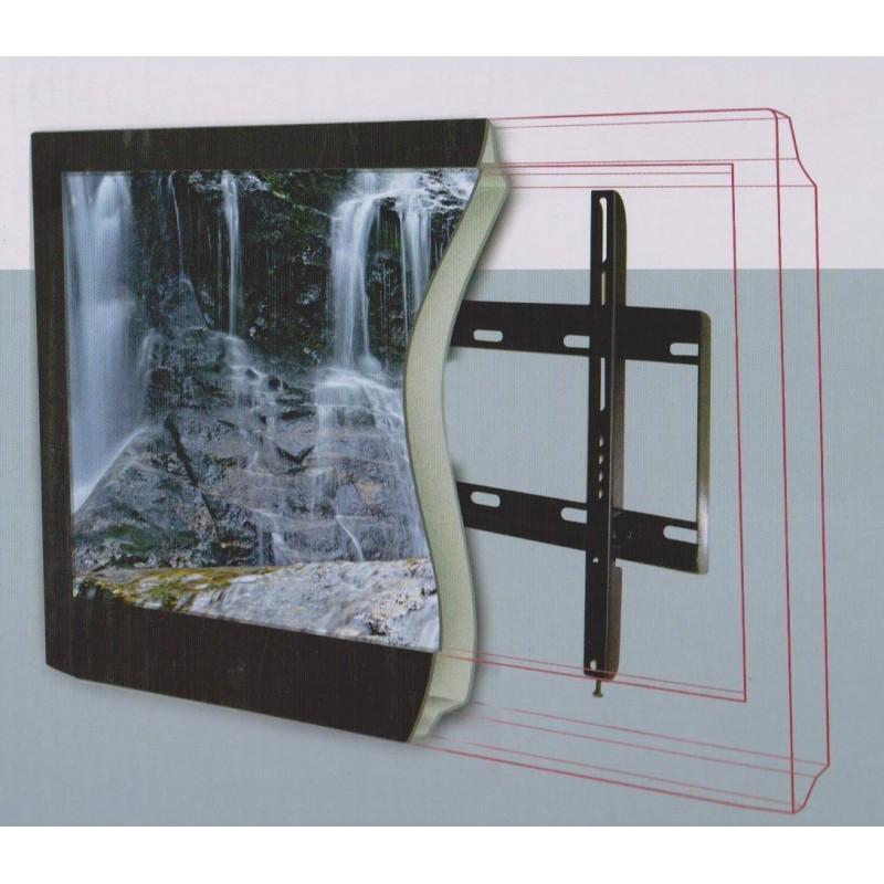 Suport LCD, LED, PLASMA TV Slim 26''-42'' (71cm-107cm)