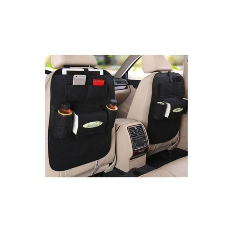Suport Pentru Scaune -- Back Seat Organizer - Organizator Scaun