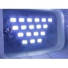 Kit Solar Pentru Iluminarea Numarului Casei Model 1